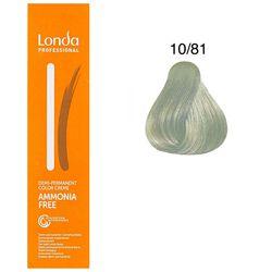 LС Интенсивное тонирование 10/81 очень яркий блонд перламутрово-пепельный