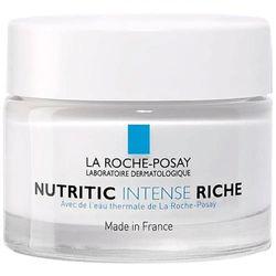 Крем питательный Nutritic Intense Riche для глубокого восстановления сухой и очень сухой кожи, 50 мл