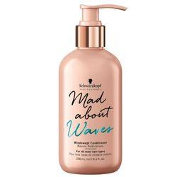 Mad About Waves Кондиционер для волос