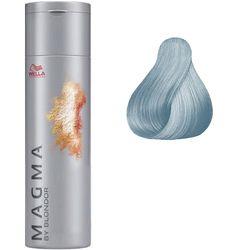 Краска Magma для цветного мелирования 89+ Темно-жемчужный сандрэ, 100 мл