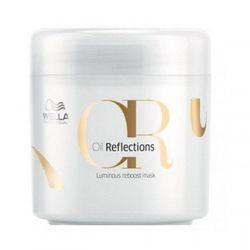 Маска Oil Reflections для интенсивного блеска волос, 150 мл