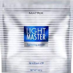 Порошок осветляющий Light Master для волос, 500 г
