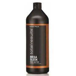 Mega Sleek Кондиционер для гладкости волос, 1000 мл