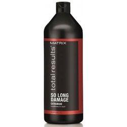 So Long Damage Кондиционер для поврежденных волос, 1000 мл