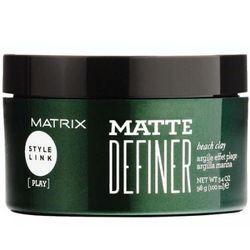 Matte Definer Глина матирующая для укладки волос