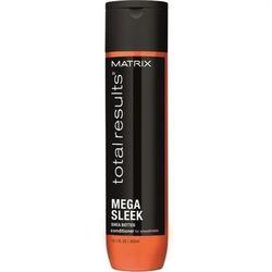 Mega Sleek Кондиционер для гладкости волос, 300 мл