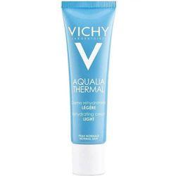Aqualia Thermal Крем увлажняющий легкий для нормальной кожи, 30 мл
