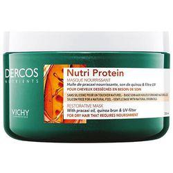 Dercos Маска восстанавливающая Nutri Protein