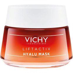 Liftactiv Экспресс-маска гиалуроновая для лица, 50 мл