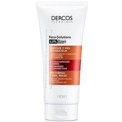 Dercos Экспресс-маска Kera-Solutions с комплексом про-кератин