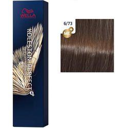 Koleston Perfect ME+ Стойкая крем-краска для волос, 6/73 Темный орех