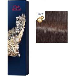 Koleston Perfect ME+ Стойкая крем-краска для волос, 6/77 Кофе со сливками