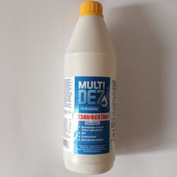 МультиДез концентрат