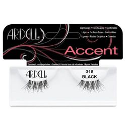 Накладные ресницы Accents Lashes для внешних краев глаз 318