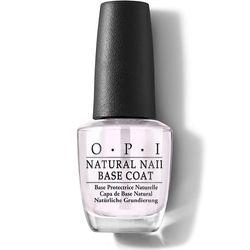 Базовое покрытие для натуральных ногтей Natural Nail Base Coat