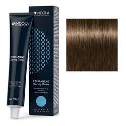 """Стойкая крем-краска для волос """"Ageless"""" 7.03+ Средний русый натуральный золотистый,"""