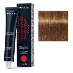 Стойкая крем-краска для волос RED&FASHION 7.83 Средний русый шоколадный золотистый