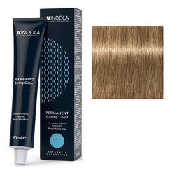 Стойкая крем-краска для волос 8.0 Светлый русый натуральный