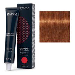 Стойкая крем-краска для волос RED&FASHION 8.43 Светлый русый медный золотистый