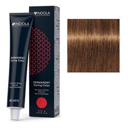 Стойкая крем-краска для волос RED&FASHION 8.80 Светлый русый шоколадный натуральный