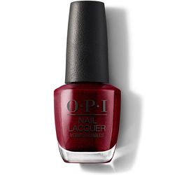 Лак для ногтей OPI Classic I'm Not Really a Waitress