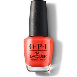 Лак для ногтей OPI Classic ¡Viva OPI!