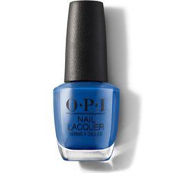 Лак для ногтей OPI Classic Mi Casa Es Blue Casa
