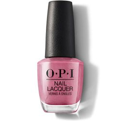 Лак для ногтей OPI Classic Not So Bora-Bora-ing Pink
