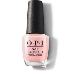 Лак для ногтей OPI Classic Rosy Future