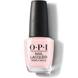 Лак для ногтей OPI Classic Put it in Neutral
