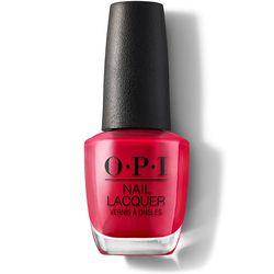 Лак для ногтей OPI Classic OPI by Popular Vote