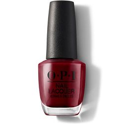 Лак для ногтей OPI Classic We the Female