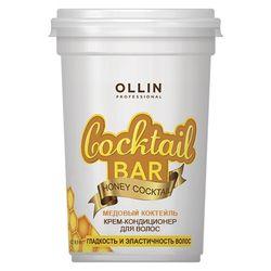 Cocktail Bar Крем-кондиционер для волос Медовый коктейль