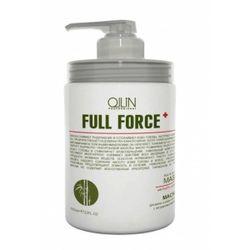 Full Force Маска для волос и кожи головы с экстрактом бамбука
