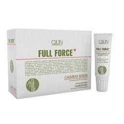 Full Force Успокаивающая сыворотка для чувствительной кожи головы