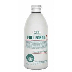 Full Force Увлажняющий шампунь против перхоти с экстрактом алоэ