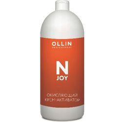 N-JOY Окисляющий крем-активатор 8%