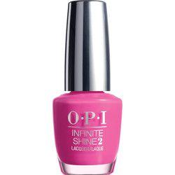 Лак для ногтей Infinite Shine Girl Without Limits с повышенной стойкостью