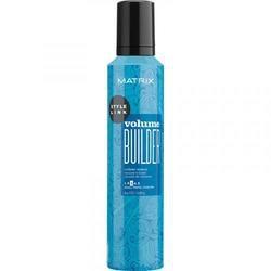 Volume Builder Мусс для объема волос, 247 мл