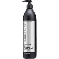 Уход глубокий Total Results Pro Solutionist 5+ Protopak для волос, 500 мл