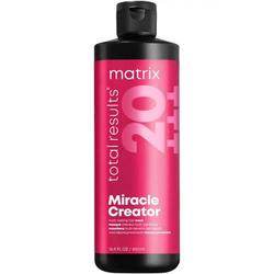 Маска многофункциональная Total Results Miracle Creator для всех типов волос, 500 мл