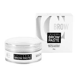 CC Brow Паста для бровей серебряная Silver Brow Paste by, 15 г