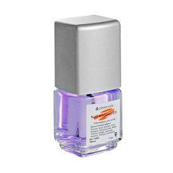 Отбеливатель для ногтей с дискотечным эффектом
