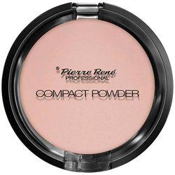 Пудра тональная компактная Compact Powder с натуральными маслами для сухой кожи, оттенок 05, 8 г
