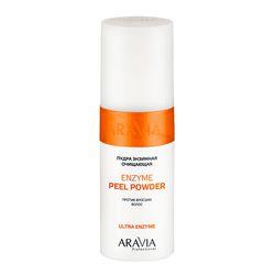 Пудра энзимная очищающая против вросших волос Enzyme Peel Powder