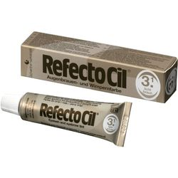 RefectoCil Краска для бровей и ресниц  № 3.1 Светло-коричневая