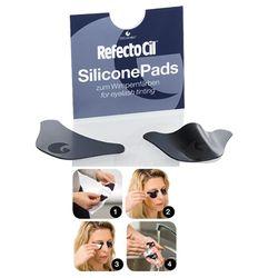 RefectoCil Салфетки силиконовые под ресницы  2 шт.