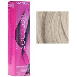 Перманентный краситель для волос 10AV очень-очень светлый блондин пепельно-перламутровый