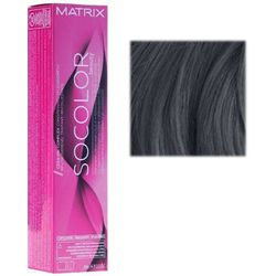 Перманентный краситель для волос 2N черный