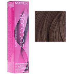 Перманентный краситель для волос 4M шатен мокка